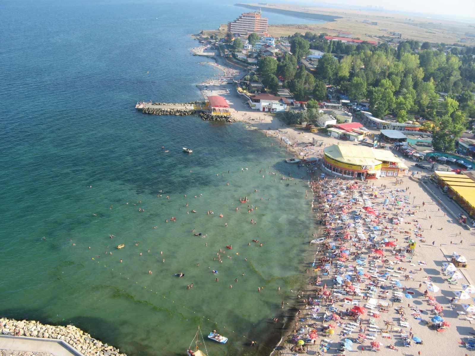 Plaja din Costinesti